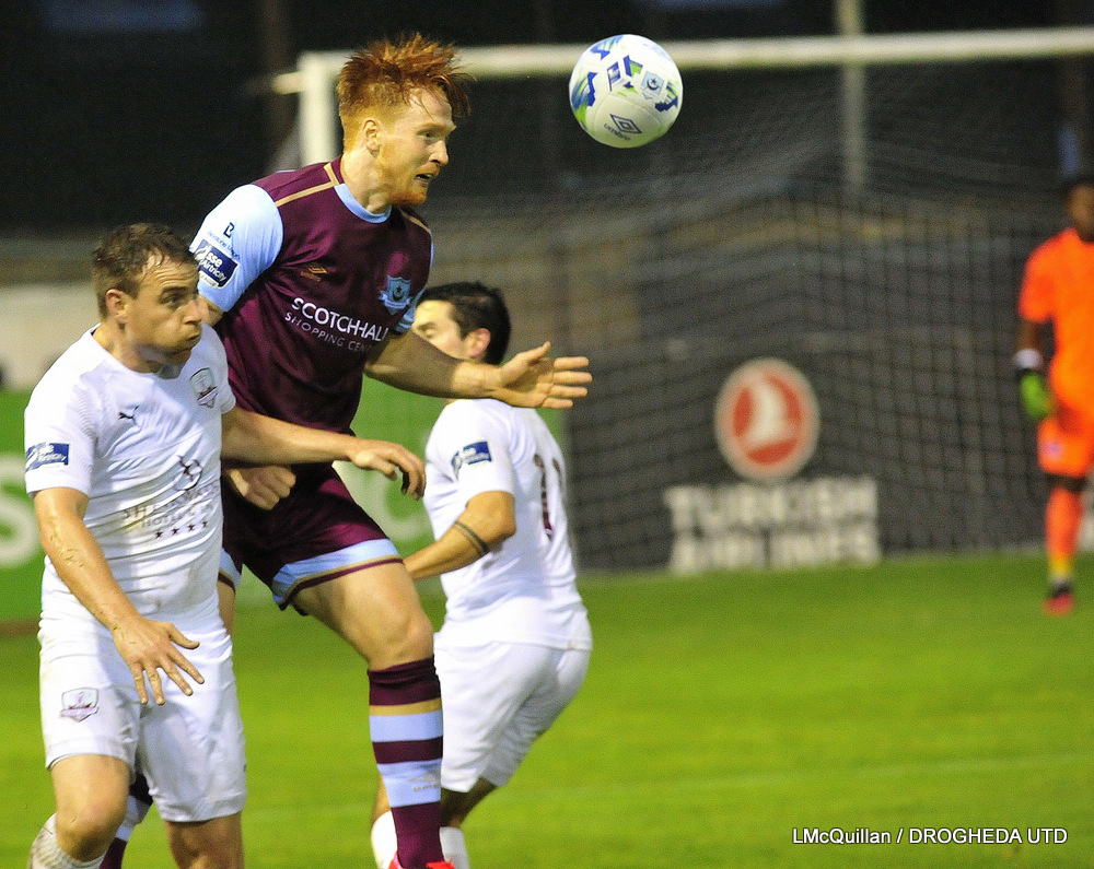 Gallery: Drogheda United 1-0 Galway United – 17/08/2020