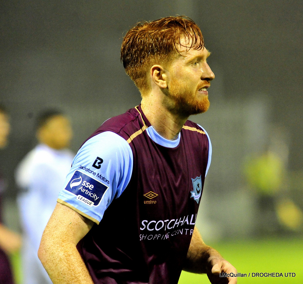 Match Report: Drogheda United 1-0 Galway United