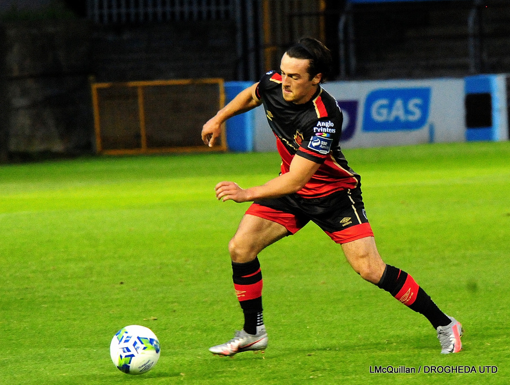 Pre-Match Reaction: Drogheda United vs Athlone Town – James Brown