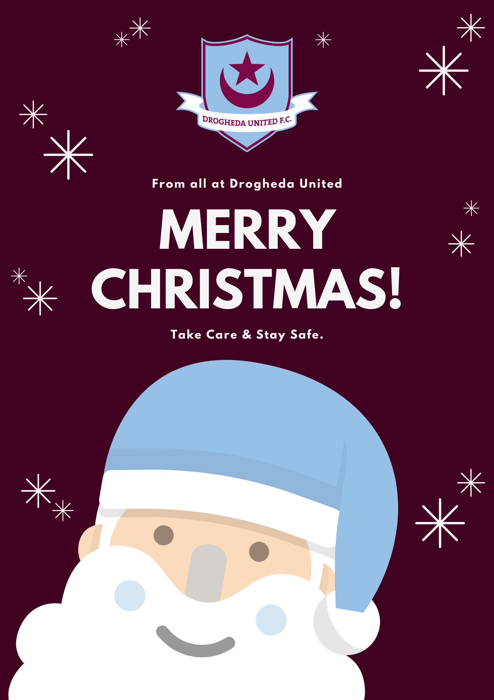 A Christmas Message From Our Chairman