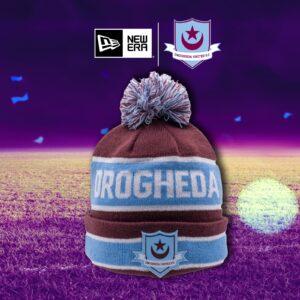 New Era Bobble Hat