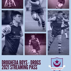 Drogheda Boys – Drogs Streaming Pass 2021