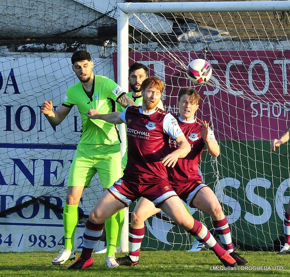 Match Pics: Drogs 1-1 Finn Harps – SSE Airtricity Premier Division